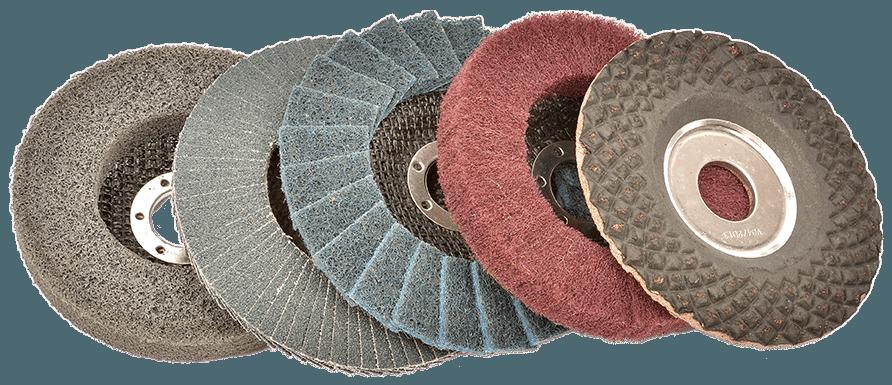 Asian Distributors - Marrose Abrasives